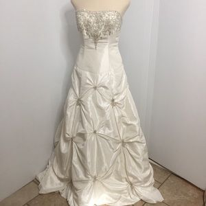 ACE Bridals Wedding Gown
